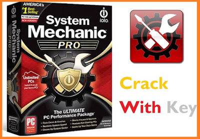 System Mechanic Pro 18.0.2.486 Crack With Key Download