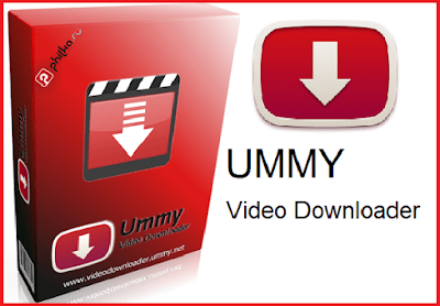 Ummy Video Downloader 1.10.3.1 Crack With Key Download