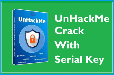 UnHackMe 10.0.750 Crack With Serial Key Download