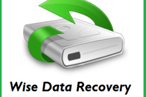 Wise Data Recovery 4.1.2.214 Crack With Key Download