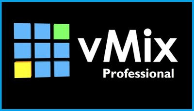 vMix Pro 21.0.0.59 Crack With Serial Key Full Download