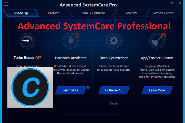 Image result for Advanced SystemCare Pro 13.0.2.170 crack