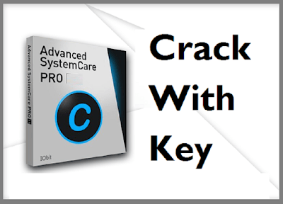 Advanced SystemCare Ultimate 12.0.1.92 Key