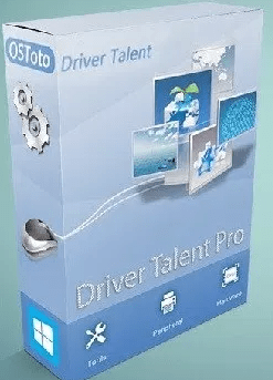 Driver Talent Pro 7.1.17.52 Crack Plus Activation Code Download
