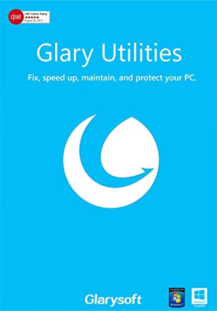 Glary Utilities Pro 5.113.0.138 Crack With Key Free Download With Torrent