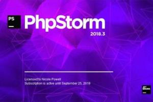 JetBrains PhpStorm 2018.3.3 Activation Code