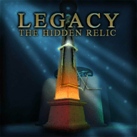 Legacy 3 The Hidden Relic v1.1.8 Apk Free Download