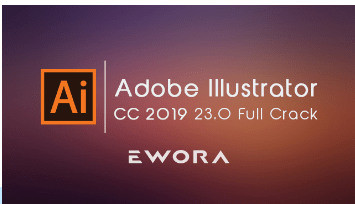 Adobe Illustrator CC 2019 23.0 Full Crack (x64) (AIO) Download