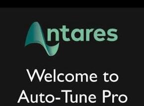 Antares AutoTune Pro 9.0.1 Crack Full Activator key Win & Mac Download