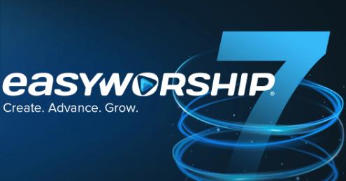 EasyWorship 7.0.4.1 Full Crack + Product Key Torrent Free Download