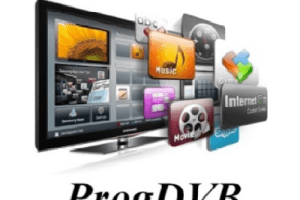 ProgDVB Pro 7.26.9 Crack Plus Keygen Download Latest Version