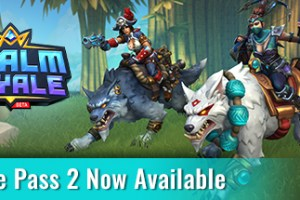 Realm Royale Free Download PC Game