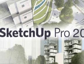 SketchUp Pro 2019 19.0.685 Crack + License Key Free Download