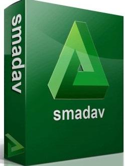 Smadav 2019 Rev 12.6 Crack Incl Serial Keygen Download