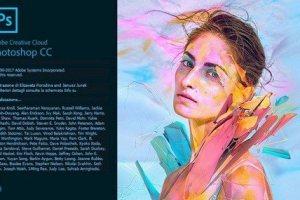 Adobe Photoshop CC 2018 v19.1.8.26053 Crack with Mac Torrent