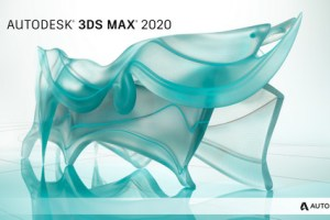 Autodesk 3ds Max 2020 (x64) Crack with Product Key Download 2019