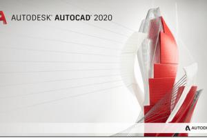 Autodesk AutoCad 2020 (x64) Crack Serial Number