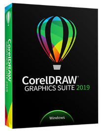 CorelDRAW Graphics Suite 2019 v21.0.0.593 Crack with Keygen