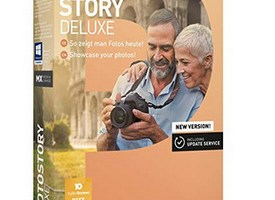 MAGIX Photostory 2019 Deluxe 18.1.3.32 Crack Download