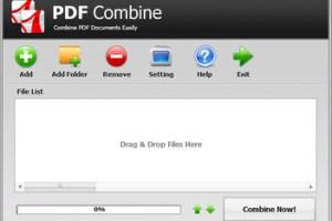 PDF Combine 3.4 Crack with Mac Torrent Download