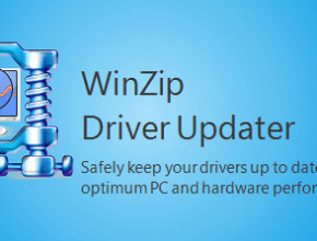 WinZip Driver Updater 5.27.2.16 Crack Free With Activation Key New