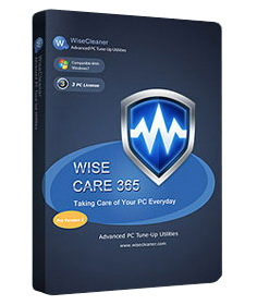 Wise Care 365 Pro 5.2.8 Build 523 Crack Serial Key + Patch Download