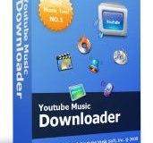 Youtube Music Downloader 9.8.8.0 Crack Free Download