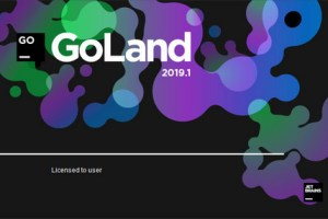 JetBrains GoLand 2019.1.1 Crack Free Download