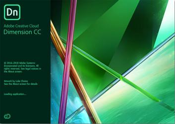 Adobe Dimension CC 2019 2.2 (x64) Full Crack with Mac Download