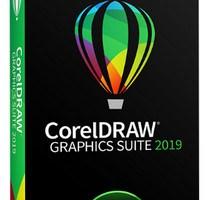 CorelDRAW Graphics Suite 2019 21.1.0.628 Crack With Keygen Download