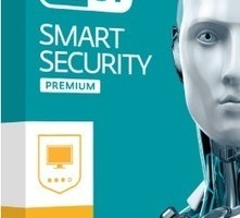 Eset Smart Security 12.1.34 Crack + License Key Download