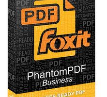 Foxit PhantomPDF Business 9.5.0.20721 Crack with Activation Key