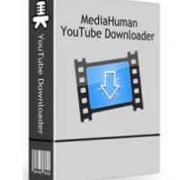 MediaHuman YouTube Downloader 3.9.9.15 Crack with License Key