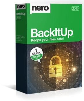 Nero BackItUp 2019 v20.1.1.3 Crack Serial Number Download {Latest}