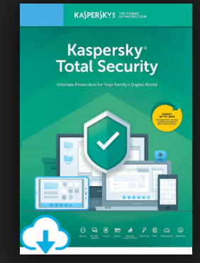 Kaspersky Total Security 2019 Crack + Activation Code Download [Latest]
