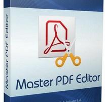 Master PDF Editor 5.4.10 Crack [Mac + Linux] Download