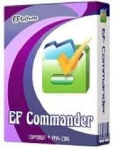 EF Commander 19.05 Crack