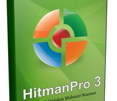 HitmanPro 3.8.12 Build 302 Crack with Mac Download