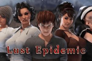 Lust Epidemic Download Free Full Version Game