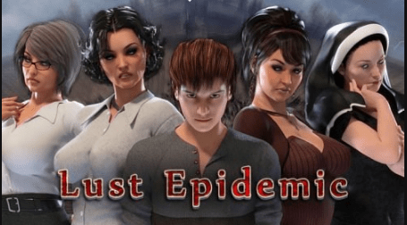 Lust Epidemic Download Free Full Version Game