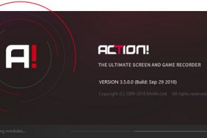 Mirillis Action 3.9.3 Crack + Serial Key + Keygen 2019 Download [Latest]