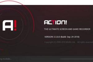 Mirillis Action 3.9.3 Crack + Serial Key + Keygen 2019 Download [Latest]