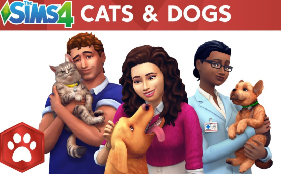 The Sims 4 Cats & Dogs ALL DLC's Download & Installation PC Full Game