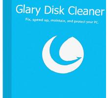 Glary Disk Cleaner 5.0.1.172 Crack withLicense Key 2019 Download