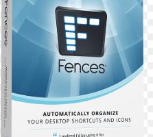 Stardock Fences 3.0.9.11 Crack + Product Key 2019