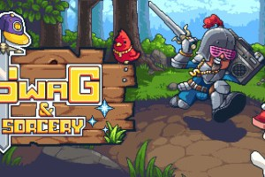 Swag and Sorcery PC Game Free Download