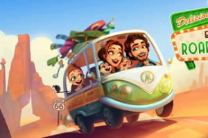 Delicious Emily's Road Trip Free Download PC Game