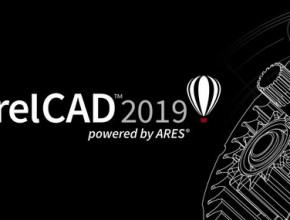 CorelCAD 2019.5 v19.1.1.2035 Crack with Keygen Download