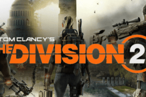 Tom Clancy's The Division 2 Free Download PC Game