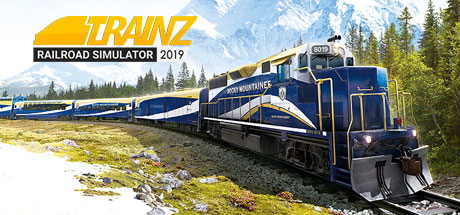 Trainz Railroad Simulator 2019 Torrent Download Game
